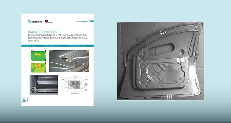 Basic Formability | FTI Sheet Metal Forming Simulation